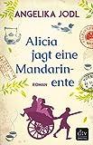 Alicia jagt eine Mandarinente: Roman