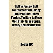 Golf in Jersey