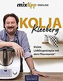 Kolja Kleeberg: Meine Lieblingsrezepte