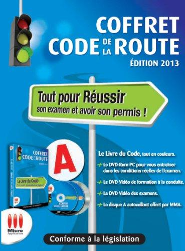 Coffret code de la route (3DVD)