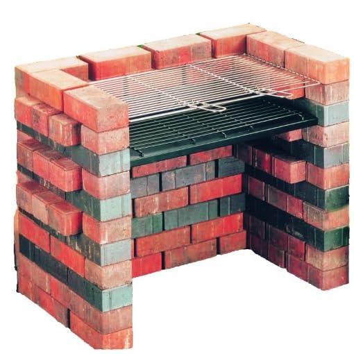 Landmann-DIY-Charcoal-Barbecue