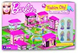 Winning Moves 80268 - Barbie Fashion City
