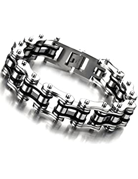 [Gesponsert]Herren-Armband Top-Q
