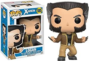 FunKo Pop Vinile Marvel X-Men Logan, 12458