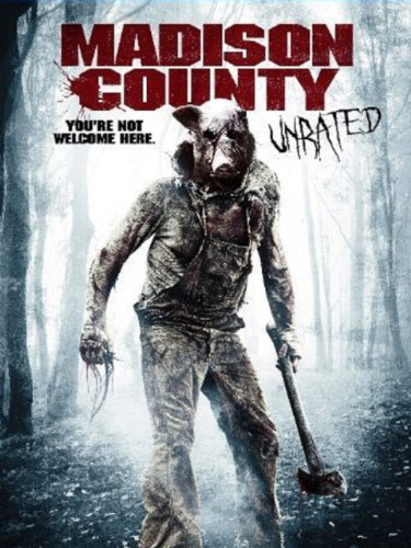 Madison County Cover