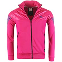 it Amazon Adidas Giacca Uomo Rosa drxxwHX