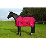 Rhinegold Dottie Torrent Lightweight Outdoor Horse Turnout Rug
