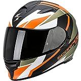 Scorpion 51-195-161-07 Casco para Motocicleta
