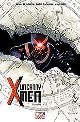 UNCANNY X-MEN T04