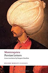Persian Letters (Oxford World's Classics) by Montesquieu (2008-04-17)