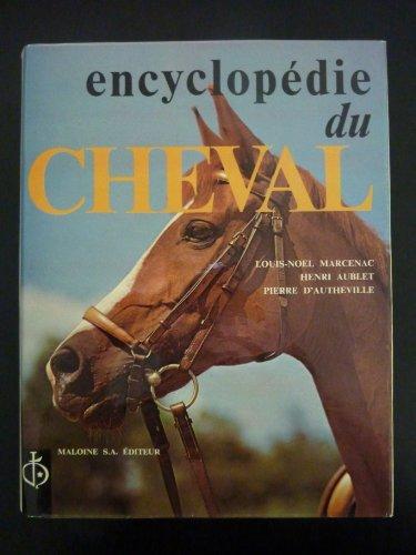 encyclopdie-du-cheval