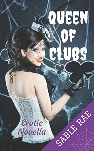 Queen of Clubs: Hot Halloween Party (Fontaine Blue Halloween, Band 1)