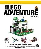 The LEGO® Adventure Book, Vol. 3