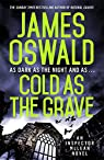 Inspector McLean, tome 9 : Cold as the Grave par Oswald