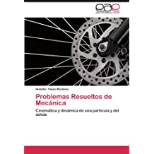 Problemas Resueltos de Mecanica