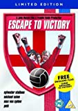 Escape to Victory - World Cup Edition [DVD]