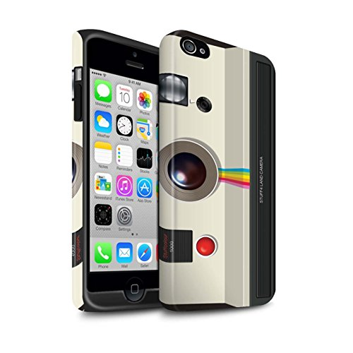 80s Polaroid Camera Case for iPhone 4/4S