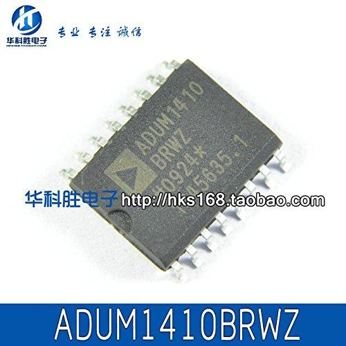 Generic ADUM1410BRWZ ADUM1410 digital isolator SOP - 16 10PCS