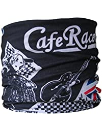 Multifunctional Headwear Ace Cafe Racer