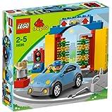 Lego Duplo 5696 - Autowaschanlage