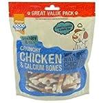 Good Boy Pawsley & Co Crunchy Chicken...
