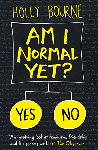 Am I Normal Yet? (The Spinster Club Series)