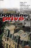Domaine privé (Documents)