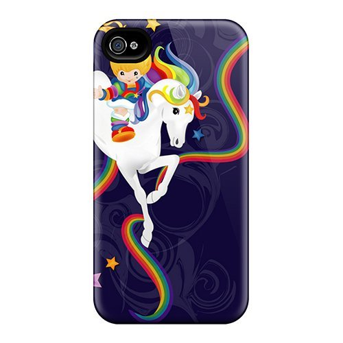 durable-hard-phone-case-for-iphone-6plus-with-allow-personal-design-lifelike-rainbow-brite-skin-mary