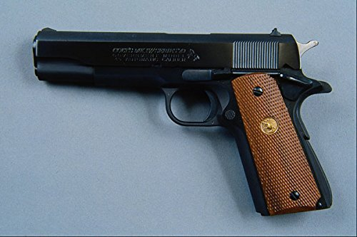 456005-colt-1911-mkiv-series-70-45-cal-semi-automatic-pistol-a4-photo-poster-print-10x8