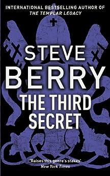 The Third Secret by [Berry, Steve]