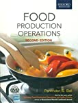 The second edition of Food Production Operations continues to provide a comprehensive and lucid coverage of the subject. The entire book is divided into five parts-Introduction to Professional Kitchens, Basic Food Production Operations, Basics of Bak...