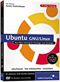 Ubuntu GNU/Linux. DVD-ROM fur Windows/Linux/Mac