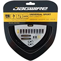 Jagwire Hyper Gear - Cable, color negro