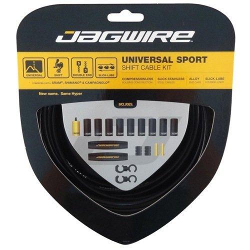 Jagwire Hyper Gear Kabelsatz