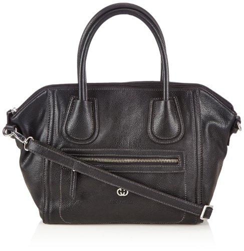 Gerry Weber  High Class Handbag, sacs à main femme Noir - Schwarz (black 900)