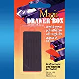 Magic Drawer Box - Magic Trick