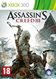 Assassins Creed III [Spanisch Import]