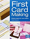 First Card Making (C&B Crafts)