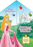 Disney Prinzessin: Aurora und das ungeduldige Hündchen: Entdecke das Dornröschen-Schloss! -