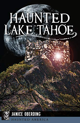 Haunted Lake Tahoe (Haunted America) (English Edition) (City Party Ut)