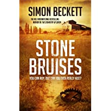 Stone Bruises by Simon Beckett (2014-01-30)