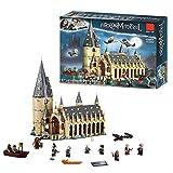 Puzzle Game Kinderfigurensaal Spielzeug Wizard World Fan Geschenke Kinder Bausätze,A