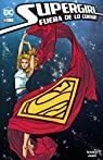 Supergirl: Fuera de lo común par Tamaki