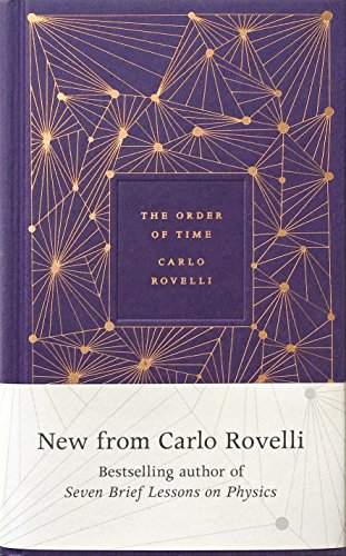 The Order Of Time por Rovelli Carlo