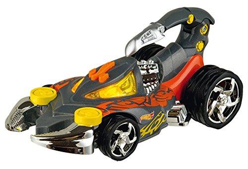 Happy People 35943 - Toy State, Hotwheels, Extreme Action, Scorpedo, Fahrzeug