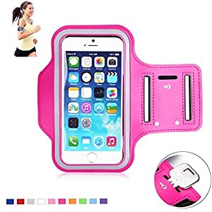 Go Crazzy (4.3) New Hot ! Arm Band Workout Cover Sport Gym Case For Gionee Pioneer P3