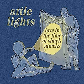 Love in the Time of Shark Atta [Vinyl LP]