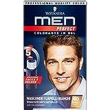 Colorante cheveux In Gel sans ammoniaque Men Perfect N 40 blond sombre