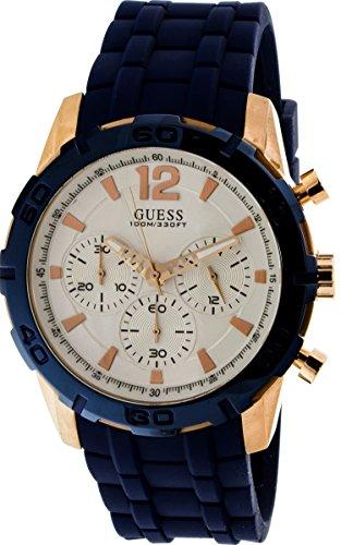 Orologio Uomo Guess W0864G5