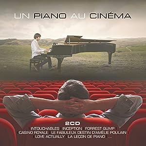 """Afficher """"Un piano au cinéma"""""""